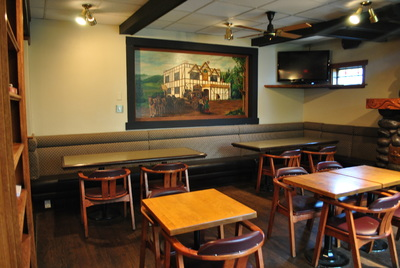 Family Lounge - Ma Miller's Pub